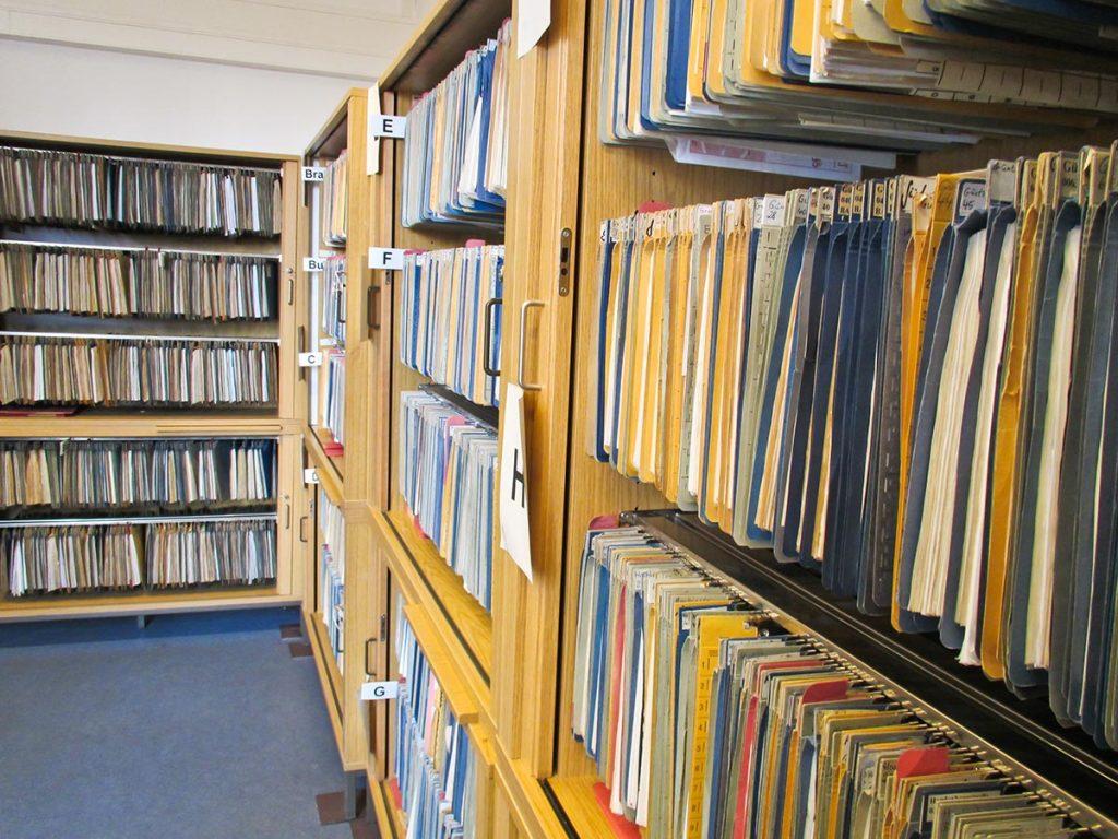 duree de conservation de documents comptable